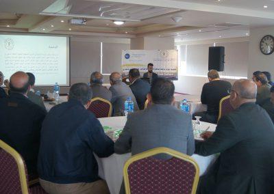 مجموعة بؤرية حول مقررات التربية الإسلامية من منظور حقوقي وجندري