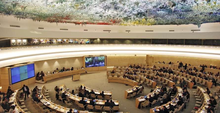 """مركز  """"شمس""""  يرحب بقرار مجلس حقوق الإنسان تشكيل لجنة تحقيق دولية مستقلة في الانتهاكات الإسرائيلية"""