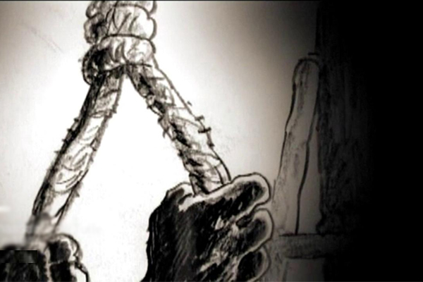 """بيان للنشر الفوري صادر عن مركز إعلام حقوق الإنسان والديمقراطية """"شمس""""  حول إصدار محكمة بداية غزة حكماً بالإعدام على مواطن"""