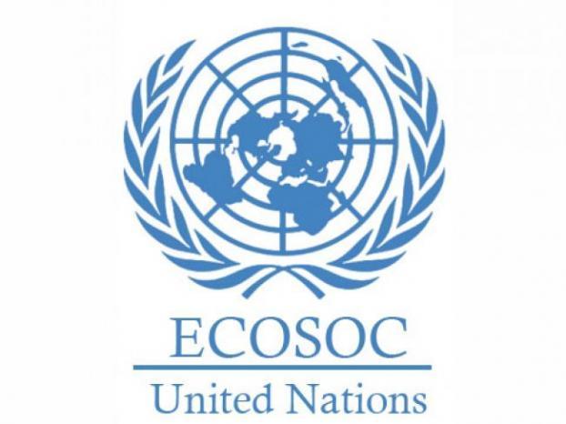 """مركز """"شمس"""" يحصل على عضوية المجلس الاقتصادي الاجتماعي التابع للأمم المتحدة"""