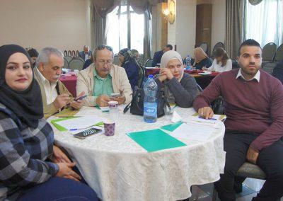 مؤتمر فاعلية نظم الشكاوى ودورها في تعزيز السلم الأهلي