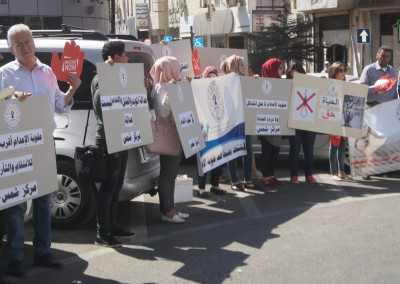 World Day Against the Death Penalty 10/10/2016