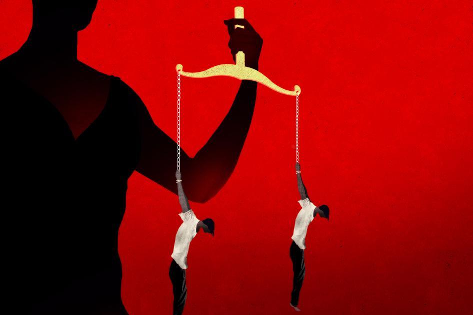 Call for establishing a national body against torturenal body against torture
