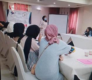 لقاء مع صناع قرار/ السيدة رتيبة أبو غوش / حزب فدا