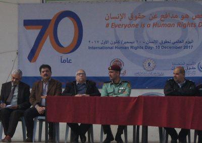 ماراثون حقوق الإنسان 2017